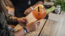Recently a new wave of non-alcoholic drinks has arrived to offer something a bit different.