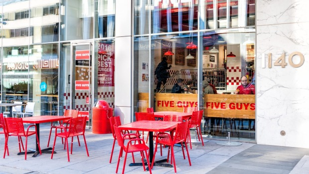 Seagrass Boutique Hospitality has picked up the local master franchise for Five Guys.