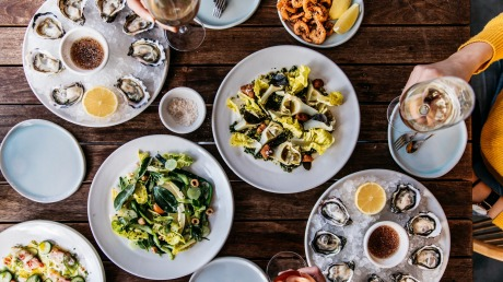 New Menu And Direction For Manly Greenhouse
