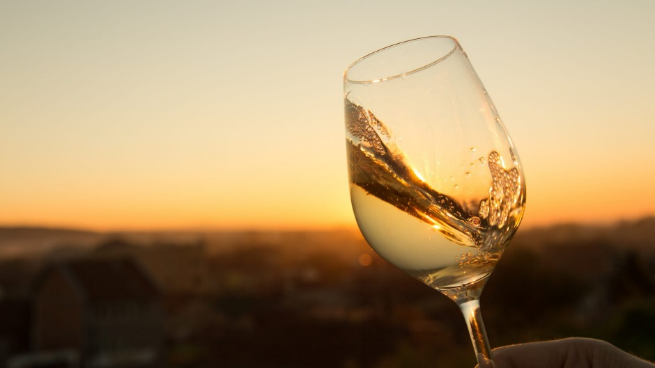 No one can deny sauvignon blanc is one of the world's great grapes.