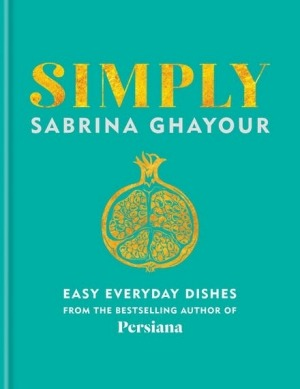 SabrinaGhayour's new collection.