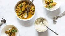 Make Out Meals delivers meal kits where you can cook recipes from your favourite restaurants.