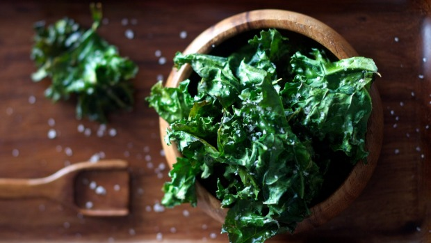 Good Food. Hot Food. Kale chips July 1st. Photo: Edwina Pickles. 5th June 2014. Photographic – Tue, 11. December 2018 12:00 AMI15F9688 316.JPGGood Food. Hot Food. Kale chips July 1st. Photo: Edwina Pickles. 5th June 2014.