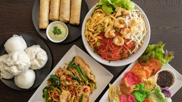 Enjoy an Asian feast from the comfort of the couch during the Night Noodle Markets At Home in June.