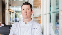 Hamish Ingham is one of several chefs tied to Double Bay.