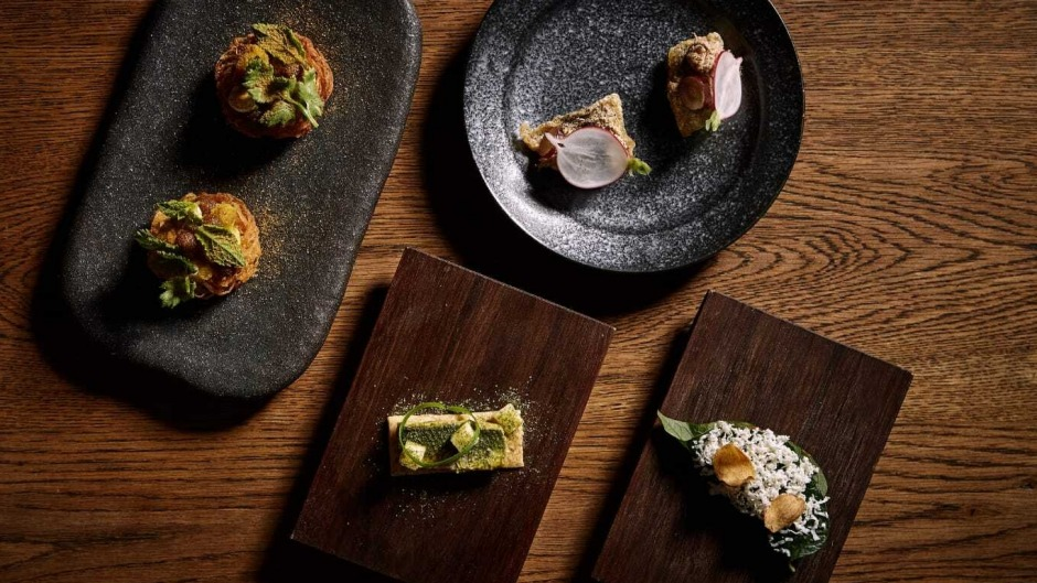 Biji Dining will be serving contemporary Indian dishes in Carlton North.