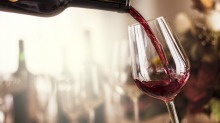 A good-value wine in my world is one that gets a high score relative to its price.