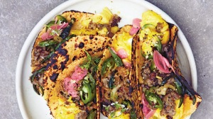 Tacos for breakfast? It's a thing now.