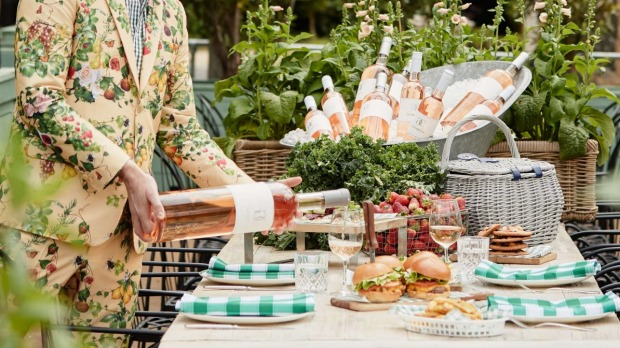 16 exciting places to eat al fresco in...