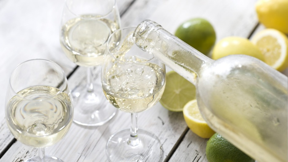 Lighter wines make a lot of sense from health, social and gastronomic points of view.