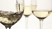 Drink riesling young for its zest or give it time to develop complexity.