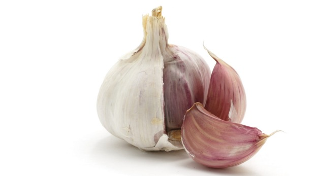 Diamantopoulos has accumulated 292 different varieties of garlic, importing many through quarantine and breeding others ...