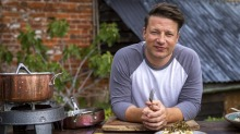 Make Christmas easy on yourself and practise cooking your menu beforehand, Jamie Oliver says.