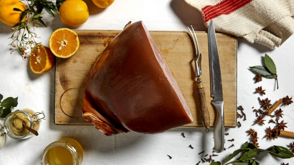 Aldi's Specially Selected Premium Triple Smoked Ham came out on top in 2020.