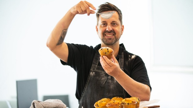 People's appetite for air fryer recipes is insatiable, says George Georgievski.