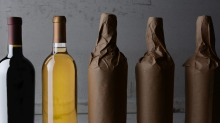 Treat yourself to a mystery wine on Christmas morning.