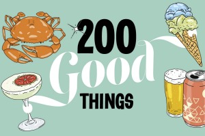 200 Good Things.