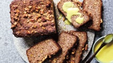 Ditch the store-bought banana bread.