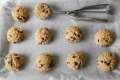 Equal-sized cookies will all bake at the same rate.