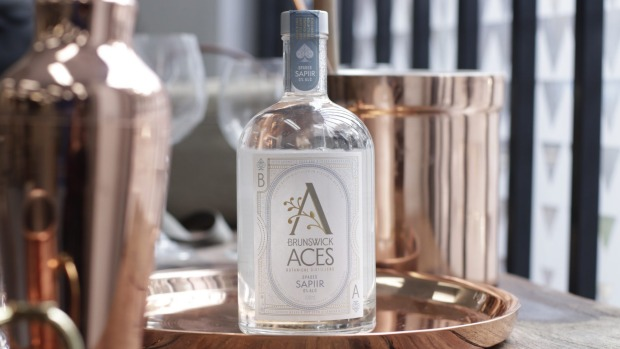 Brunswick Aces will open Australia's first (mostly) alcohol-free bar in April.