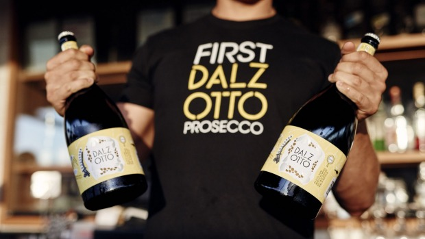 Dal Zotto Wines offers guests the opportunity to deep dive on prosecco, which it pioneered in Australia.