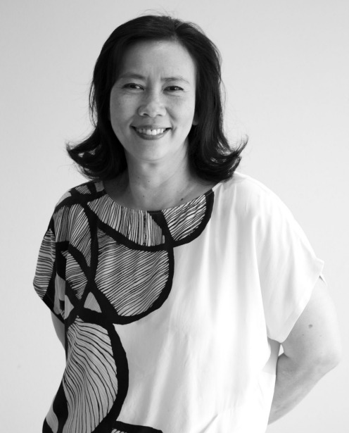 Restauranteur Amy Chanta opened the first Chat Thai in Darlinghurst.