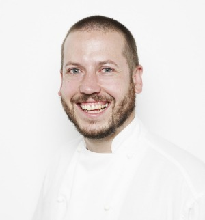 Chef Daniel Wilson will be behind the grill.