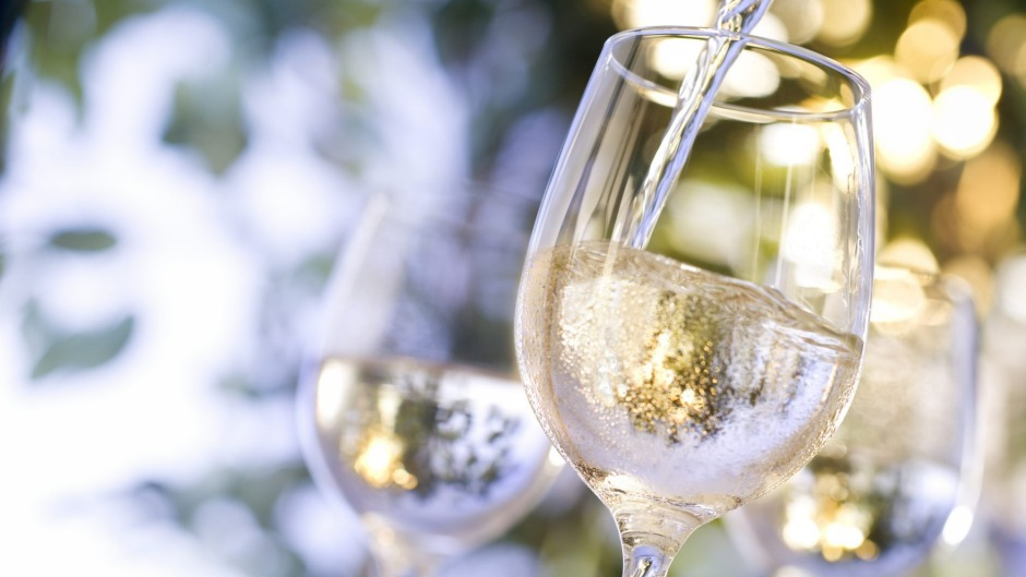 Why do we drink so much of the same varietals? Isn't that just a little boring?