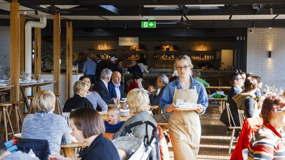 Acre Eatery in Camperdown is closing.