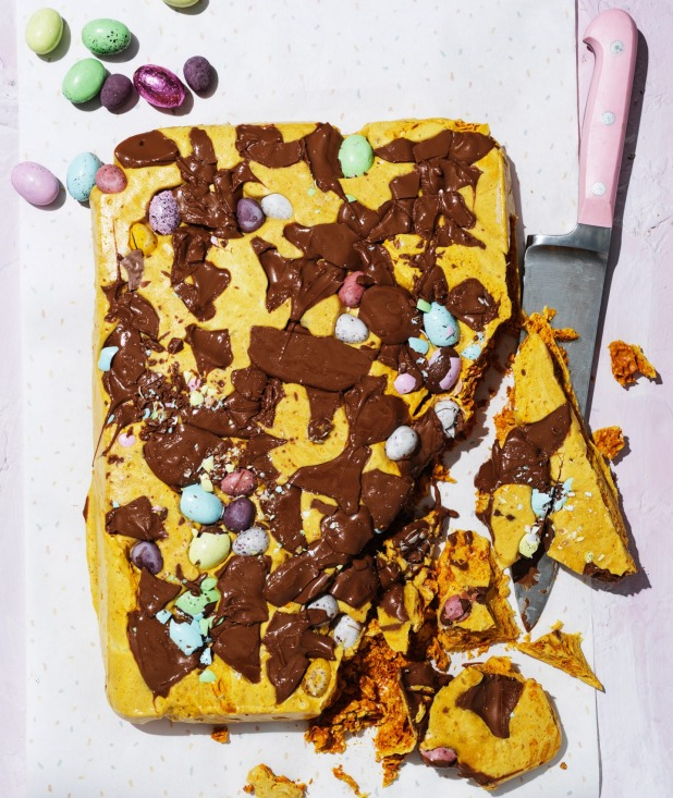 A fun way to make the most of your Easter egg haul.