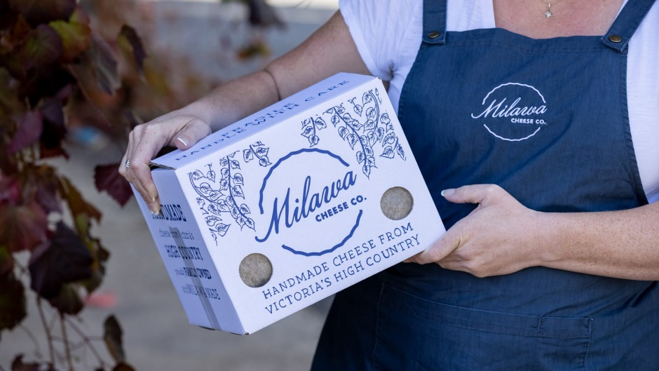 Milawa Cheese can now continue to be delivered following the decision.