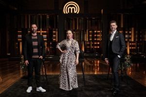 MasterChef judges Andy Allen, Melissa Leung and Jock Zonfrillo are back for 2021.