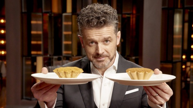 MasterChef recap: Jock breaks a heart with his sneaky tart challenge