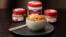 """Brain Food's tip: Look for the words """"Imported direct from Korea"""" when purchasing kimchi."""