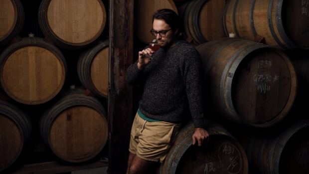 'We hatched a plan to harvest the whole vineyard, which is something I never thought I would be able to do as a beer ...