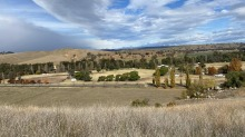 Jugiong was a little bypassed village near Gundagai that grew into a food-and-wine destination.