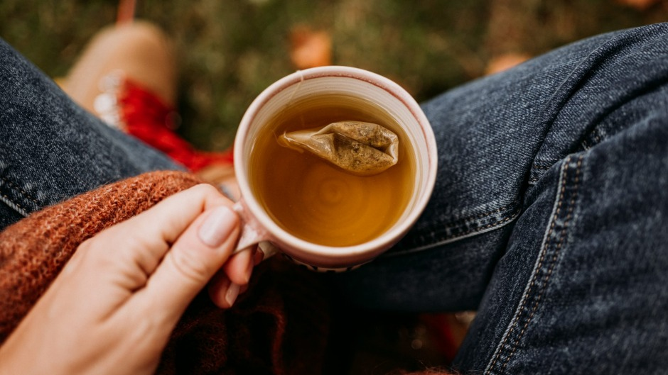 Tea is the second most popular beverage in the world after water.