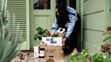 Co-Lab Pantry has added a gourmet grocery range to its roster of home-delivered products.