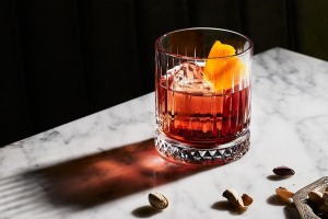 The Protege, Valhalla's take on the negroni.