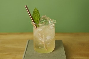 Non-alcohol brands such as Seedlip have enjoyed a recent surge in popularity.
