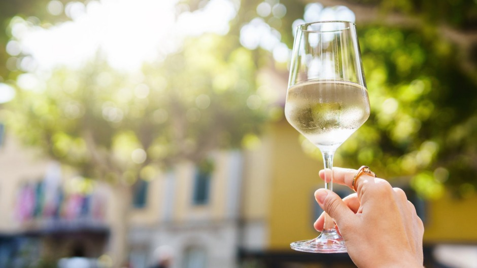 A love affair with riesling requires commitment.