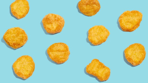 Adam Liaw: I like chicken nuggets, don't @ me.