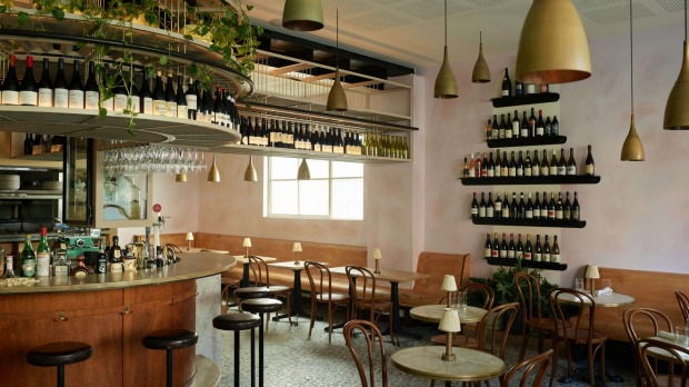 Inside Waygood, the new bottle shop and neighbourhood restaurant from the Punch Lane team