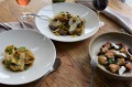 At Fergusson, owner-chef Paul Cooper will focus on pasta and other Italian dishes using ingredients from Yarra Valley ...