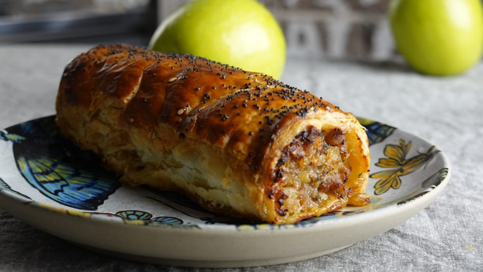 Anything But Humble pushes boundaries with its pie and sausage roll line-up.