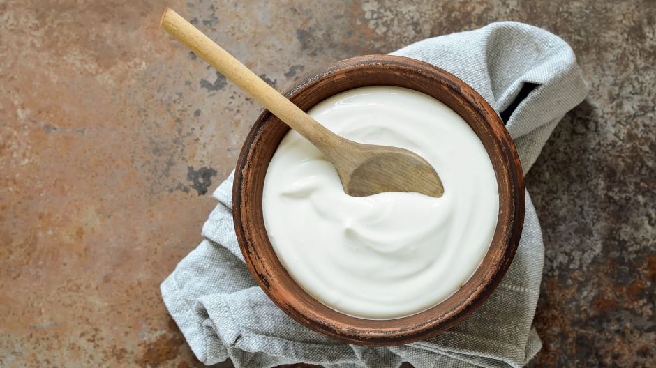 Different styles of yoghurt may look similar yet vary greatly in their nutrition profiles.