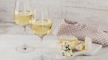 Sweet wines are arguably a better match with cheese than dessert.