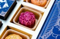 Mooncakes from Dulcet Cakes & Sweets.
