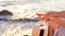 Take me back: try to track down that wine you had on holiday.