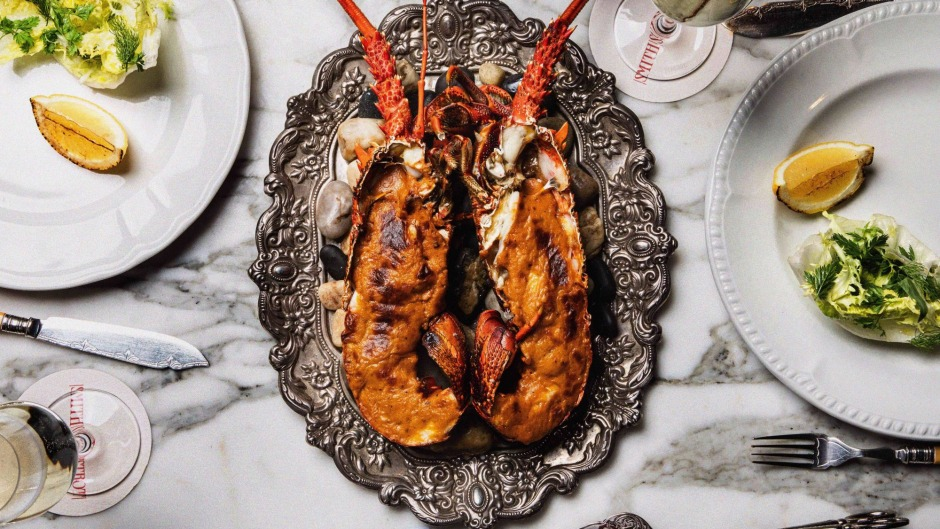 Lobster thermidor will feature on the menu at Smith Street Bistrot.